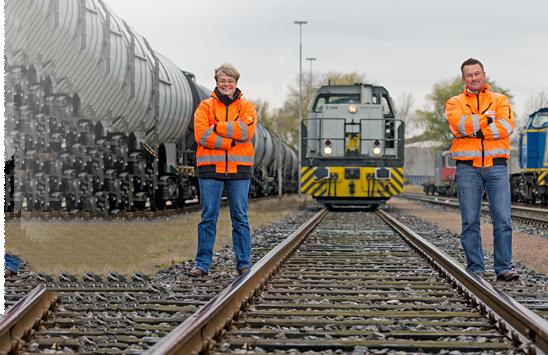 Lesen Sie die Erfolgsgeschichte der ajax Loktechnik GmbH & Co. KG