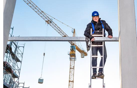 Lesen Sie die Erfolgsgeschichte von Wanzenberg Metallbau GmbH