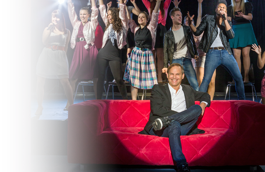 Lesen Sie die Erfolgsgeschichte der Stage School Hamburg